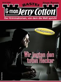 Cover Jerry Cotton 3330 - Krimi-Serie