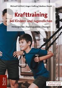 Cover Krafttraining bei Kindern und Jugendlichen