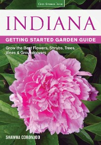Cover Indiana Getting Started Garden Guide