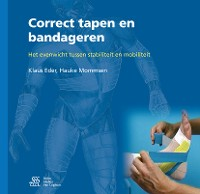 Cover Correct tapen en bandageren