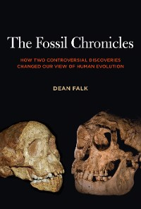 Cover The Fossil Chronicles