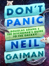 Cover Don't Panic