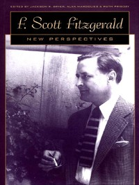 Cover F. Scott Fitzgerald