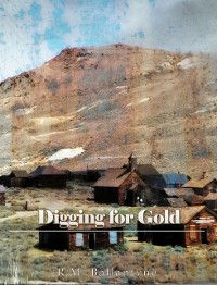 Cover Digging for Gold