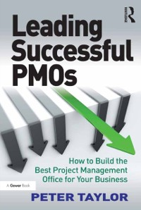 Cover Leading Successful PMOs
