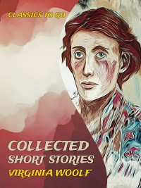 Cover Collected Short Stories