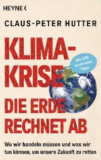 Cover Klimakrise: Die Erde rechnet ab