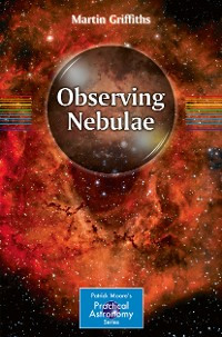 Cover Observing Nebulae