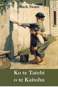 Cover Ko te Taiohi o te Kaitohu