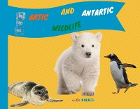 Cover Artic and Antartica WIldlife