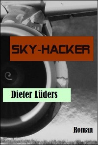 Cover SKYHACKER