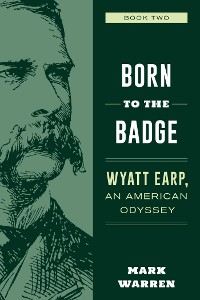 Cover Born to the Badge
