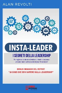 Cover Insta Leader - I Segreti della leadership