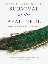 Cover Survival of the Beautiful