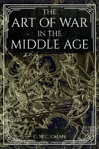 Cover The Art of War in the Middle Age
