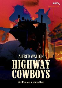 Cover HIGHWAY COWBOYS
