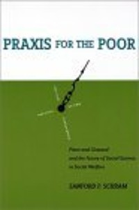 Cover Praxis for the Poor