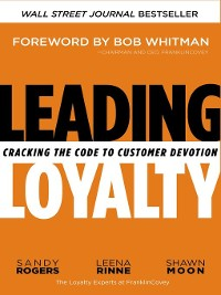 Cover Leading Loyalty