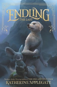 Cover Endling #1: The Last