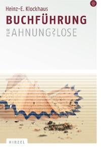 Cover Buchführung für Ahnungslose