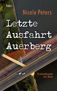 Cover Letzte Ausfahrt Auerberg