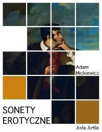 Cover Sonety erotyczne