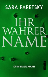 Cover Ihr wahrer Name
