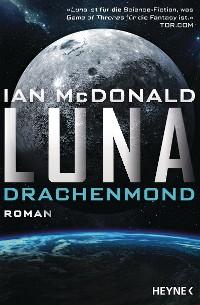 Cover Luna – Drachenmond
