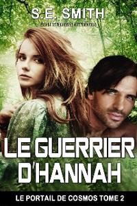 Cover Le Guerrier d'Hannah