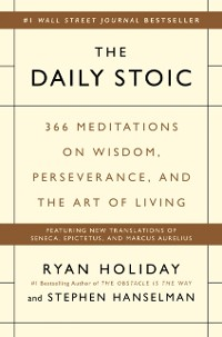 Cover Daily Stoic