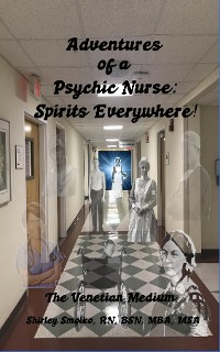 Cover Adventures of a Psychic Nurse