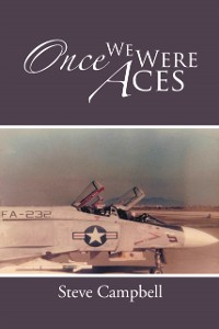 Cover Once We Were Aces