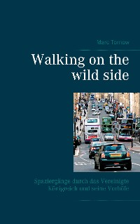 Cover Walking on the wild side