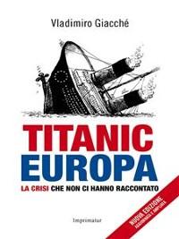 Cover Titanic Europa