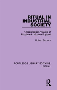 Cover Ritual in Industrial Society