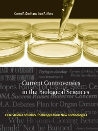 Cover Current Controversies in the Biological Sciences