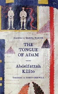 Cover The Tongue of Adam