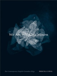Cover We Are What We Mourn