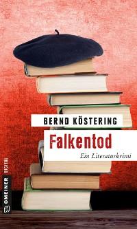 Cover Falkentod