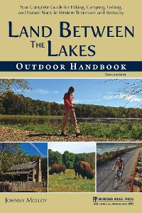 Cover Land Between The Lakes Outdoor Handbook