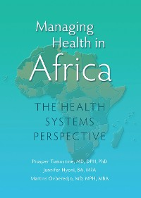 Cover Managing Health in Africa