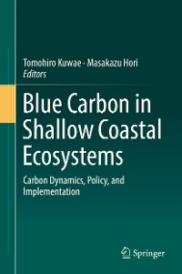 Cover Blue Carbon in Shallow Coastal Ecosystems