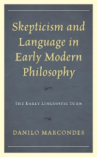 Cover Skepticism and Language in Early Modern Philosophy