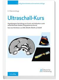 Cover Ultraschall-Kurs