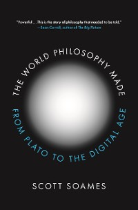 Cover The World Philosophy Made