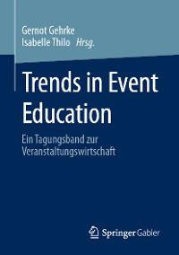 Cover Trends in Event Education