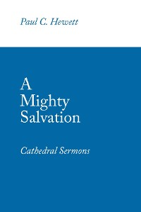 Cover A Mighty Salvation
