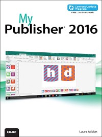 Cover My Publisher 2016