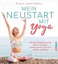 Cover Mein Neustart mit Yoga