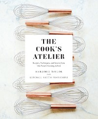 Cover Cook's Atelier